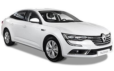 Renault TALISMAN ICON 2018