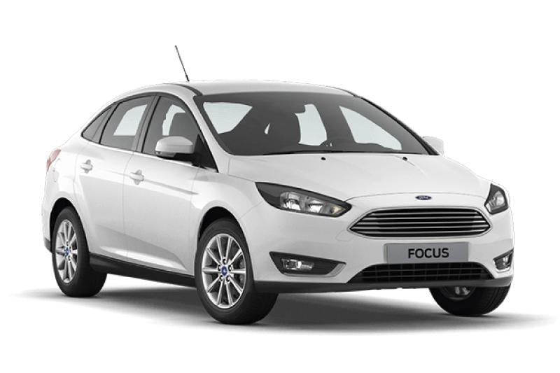 Ford FOCUS TITANYUM 2019