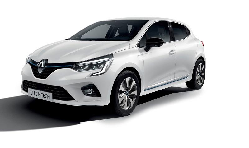 Renault Clio 5 Benzin 2020
